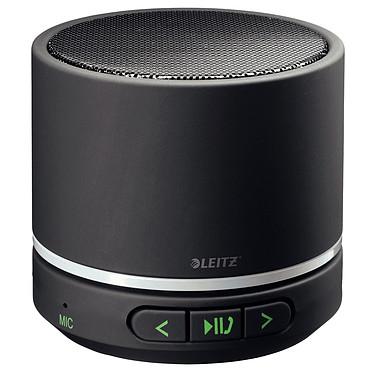 Leitz Complete Mini enceinte portable Bluetooth HD Enceinte portable Bluetooth 4.1 - Noire