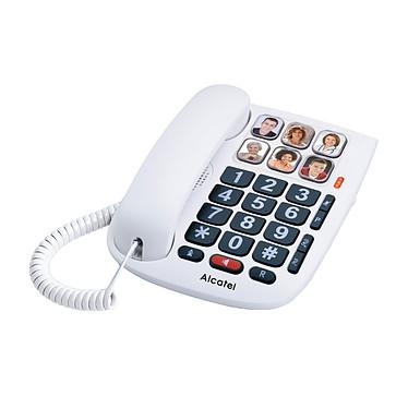 Alcatel Temporis T Max 10