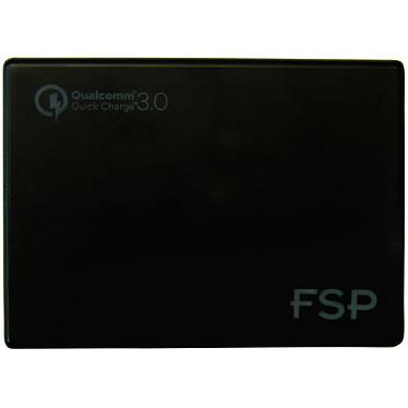 Acheter FSP Amport 62 Noir