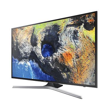 Avis Samsung UE40MU6105