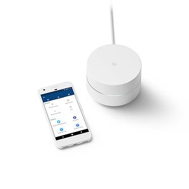 Avis Google Wifi (Deux points d'accès)