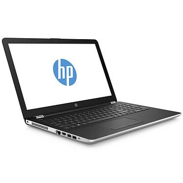 "HP 15-bs023nf Intel Core i3-6006U 6 Go 1 To 15.6"" LED HD Graveur DVD Wi-Fi N/Bluetooth Webcam Windows 10 Famille 64 bits"