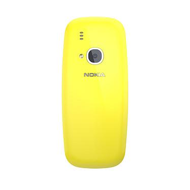 Acheter Nokia 3310 (2017) Jaune