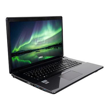 "LDLC Aurore CI3-8-S1H10 Intel Core i3-6100H 8 Go SSD 240 Go + HDD 1 To 17.3"" LED HD+ Graveur DVD Wi-Fi N/Bluetooth Webcam (sans OS)"