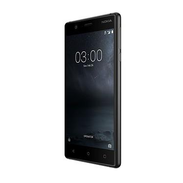 Avis Nokia 3 Noir