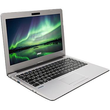 "LDLC Aurore TK5D-8-H20S1 Intel Core i5-7200U 8 Go SSD 120 Go + HDD 2 To 13.3"" LED HD+ Wi-Fi AC/Bluetooth Webcam (sans OS)"