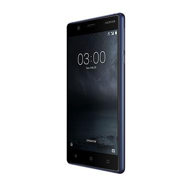 Opiniones sobre Nokia 3 Night Blue