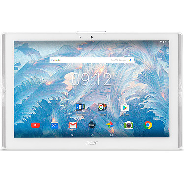 Acer Iconia One 10 B3-A40-K0K2 Blanc