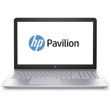 HP Pavilion 15-cc501nf