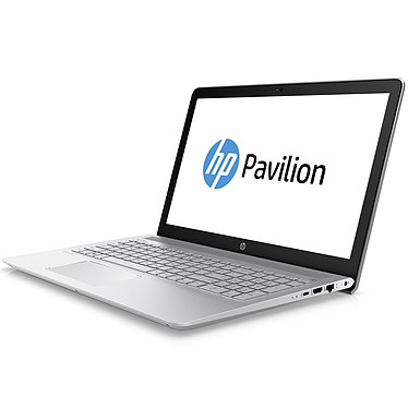 Avis HP Pavilion 15-cc501nf
