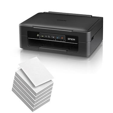 Epson Expression Home XP-245 + Inapa Universal Copy Paper 5 ramettes de papier OFFERTES !