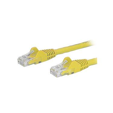 StarTech.com N6PATC7MYL Cable RJ45 categoría 6 UTP 7 m (amarillo)