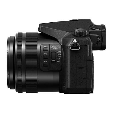 Avis Panasonic DMC-FZ2000 Noir