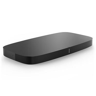 SONOS PLAYBASE Noir Barre de son 2.0 avec Wi-Fi