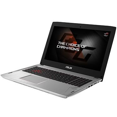 "ASUS ROG STRIX GL502VS-GZ422T Intel Core i7-7700HQ 8 Go SSD 128 Go + HDD 1 To 15.6"" LED Full HD 120 Hz G-SYNC NVIDIA GeForce GTX 1070 8 Go Wi-Fi AC/Bluetooth Webcam Windows 10 Famille 64 bits (garantie constructeur 2 ans)"