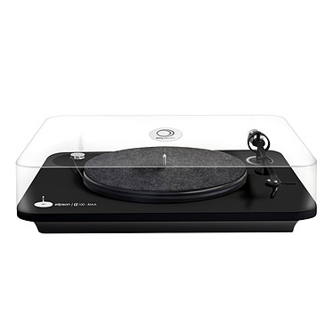 Avis Elipson Alpha 100 RIAA Noir + Klipsch The Sixes