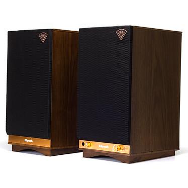 Acheter Audio-Technica AT-LP120USBC Noir + Klipsch The Sixes
