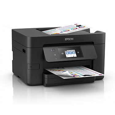 Avis Epson WorkForce WF-4720DWF