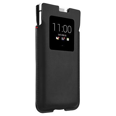 BlackBerry Smart Pocket Noir KEYone