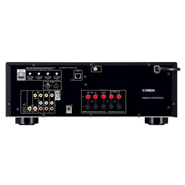 Acheter Yamaha RX-V483 Titane + NS-P20