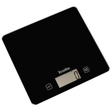 Terraillon Pèse-lettres électronique Classic Postale Balance et pèse lettre de précion - 5kg / 1g