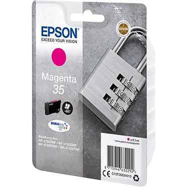 Epson Cadenas Magenta 35