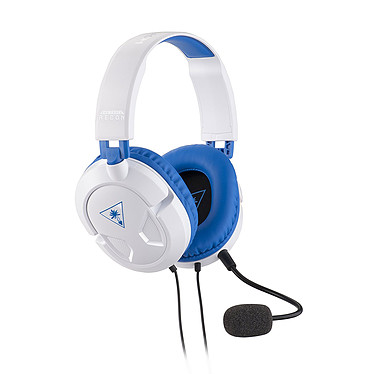 Turtle Beach Recon 60P (Blanc)