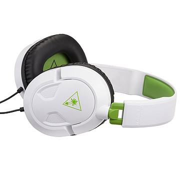 Turtle Beach Recon 50X (Blanc) pas cher