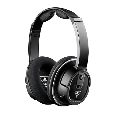 Avis Turtle Beach Stealth 350VR