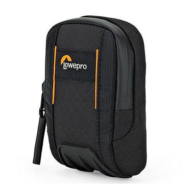 Lowepro Adventura CS 10 Noir Étui robuste pour appareil photo compact