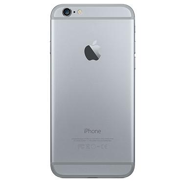 Acheter Apple iPhone 6 32 Go Gris Sidéral · Reconditionné