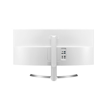 """Acheter LG 34"""" LED - 34UC99-W"""