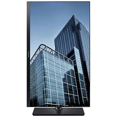 "Avis Samsung 27"" LED - S27H850QFU"