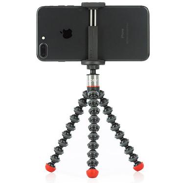 Acheter Joby GripTight One GP Magnetic Impulse Noir/Rouge