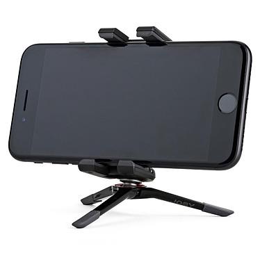 Avis Joby GripTight One GP Micro Stand Noir