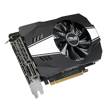Avis ASUS GeForce GTX 1060 Phoenix PH-GTX1060-3G