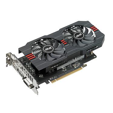 ASUS Radeon RX 560 4GB