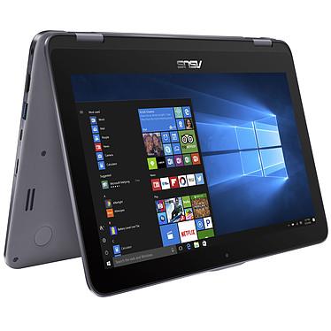 ASUS Vivobook Flip 12 TP203NA-BP027T Gris