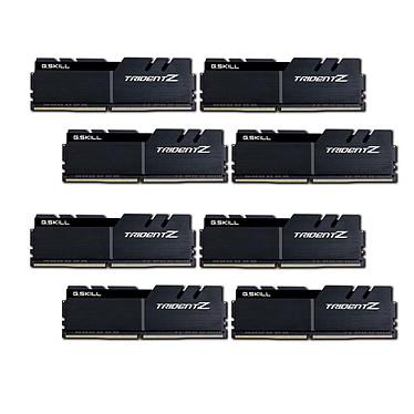 G.Skill Trident Z 128 Go (8x 16 Go) DDR4 3866 MHz CL19