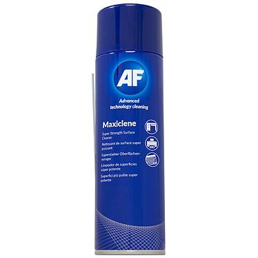 AF Maxiclene (MXL400) Vaporisateur Gaz mousse de nettoyage antistatique 400ml