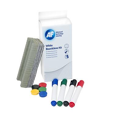 AF White Boardclene Kit