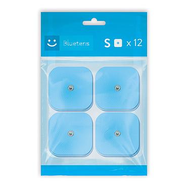 Bluetens Bluepack S Lot de 12 électrodes S pour électrostimulateur Bluetens
