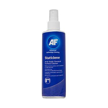 AF Staticlene Vaporisateur nettoyant antistatique multi-surface - 250 ml