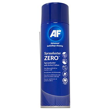AF Sprayduster Zero (SDZ420D) Gaz dépoussiérant au charbon actif 420 ml