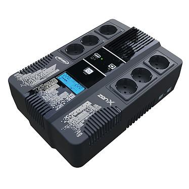 Infosec ZEN-X 800
