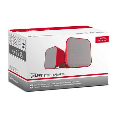 Avis Speedlink Snappy (rouge)