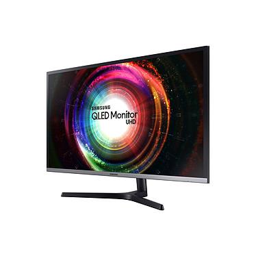 """Avis Samsung 32"""" LED - U32H850UMU"""