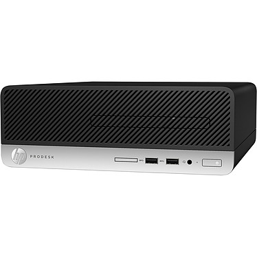 Avis HP ProDesk 400 G4 SFF (1QM20EA)