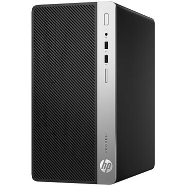 Avis HP ProDesk 400 G4 (1KP46ET)