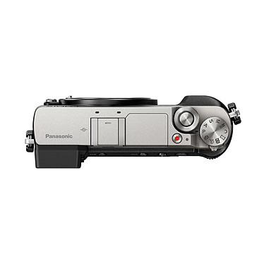Panasonic DMC-GX80EF-S plata a bajo precio